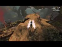 《激战2》水晶龙翼背包滑翔机(700颗宝石)