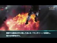 《攻壳机动队》巴顿人物介绍