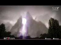 《TERA》龙的攻击更新预告片