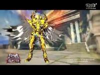 《圣斗士星矢Online》端游十二宫神衣耀世降临