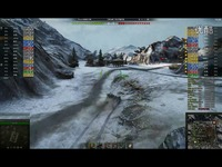 坦克世界 A43 狂虐小朋友1-娱乐 精彩视频
