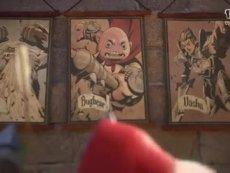 《天堂Red Knights》动画2