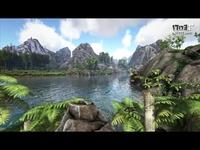 所见即所得,电影CG级侏罗纪世界
