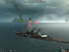 海战世界-妙高-经济模式-来自BB之王-海战世界 视频集锦