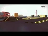《翻滚坦克》介绍视频