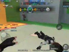 生死狙击: 似魔鬼的步伐-触手TV