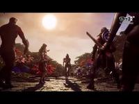 《虚幻争霸》新英雄Serath宣传片