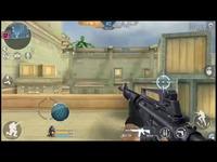 枪战英雄: 第二次玩-触手TV