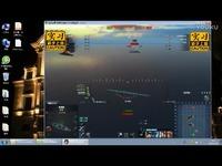 热推视频 海战世界5V5潜艇翻盘-视频