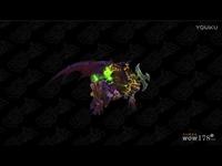 恶魔猎手职业坐骑[魔兽世界资讯]WoW7.2军团再临PTR-魔兽世界 热门短片