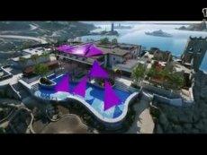《彩虹六号:围攻》第二年度第一赛季—西班牙伊比萨