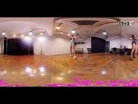 Laysha性感舞蹈下载VR全景视频