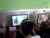 方正网吧御龙在天玩家试玩视频-御龙在天 视频
