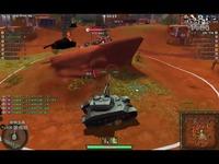 37,QQ游戏3D坦克大战,查狄伦-游戏 热推内容
