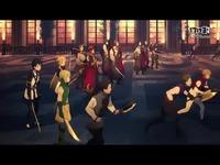 剧场动画《刀剑神域 序列之争》预告PV