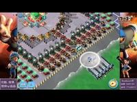 海岛奇兵-喝茶-浪熊四号精彩绿茵场-磊磊视频