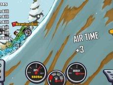 片段 【登山赛车2】山 新纪录!8965米-游戏