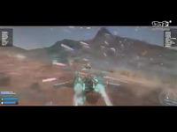 《战争脉冲》游戏预告片