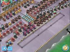海岛奇兵-喝茶-阿深表演极限红线操作-磊磊视频