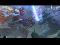 2017新游《修魔世界》3月2日首测 颠覆神话世界