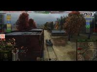 坦克世界马卡洛夫出品《无双!》 精彩短片