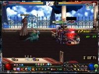 男街霸的日常斗技!PK对战男漫游