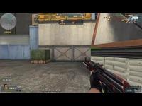DK生死狙击游戏视频第23期:AK47---战意打团战,换了一个鼠标用不好 最新视频