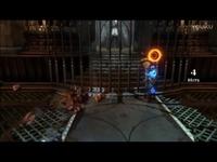 [God of War III] 戰神--- 中文劇情遊戲流程 Part 14 智闖迷宮 精彩视频