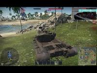 极光耀斑【战争雷霆】T29重型坦克 推荐视频
