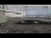 展现极致画面《装甲战争》精彩战斗
