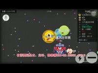 【零之启】球球大作战 娱乐与教学5 人品很重要 热门
