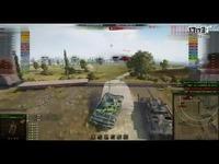 坦克世界-马卡洛夫-《55A单野求生之路》_超清 花絮