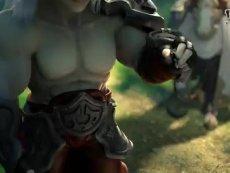《迷雾世界》游戏CG完整版