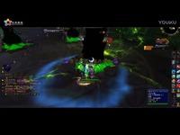 随机团队-暗夜之塔1号BOSS-魔兽世界-兴华娱乐 视频