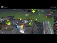 随机团队-暗夜之塔2号BOSS-魔兽世界-兴华娱乐 最新
