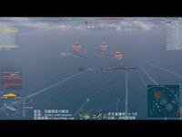战舰世界YC解说玩家系列第247期 为何你们的大和都强呢? 最热视频