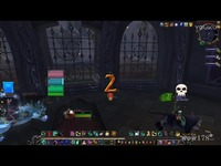 Xuen 踏风武僧竞技场3V3 2100[魔兽世界PvP]WoW7.15 短片