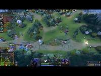 Team NP vs ONYX - ABED Meepo! - Kiev Major NA DOTA 2 片段