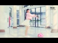 北影校花桃花宅舞秀蛮腰,曾是SNH48成员