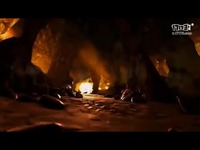 方舟生存进化奇异新生物曝光,镰刀龙 ,  托斯特