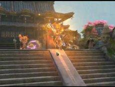 斗战神玩家的3年大圣梦 集锦