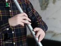 【孩老师的哨笛示范】地平线 The Level Plain 哨笛双速示范 免费视频