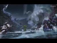 怪物猎人XX开场CG 高清 热点视频
