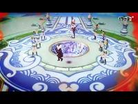 灭世黄金唯我独尊 《龙武2》限定版时装秀