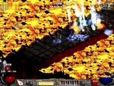【火助解说】 暗黑破坏神2纯冰法师普通8PP流程(第五期).mp4 焦点视频