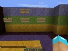 [红糖水]Minecraft小游戏地图系列P2——1.8地图别踩白块儿 热推视频