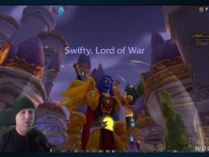 Swifty 测试战场BUG[魔兽世界PvP]WoW7.15 推荐视频