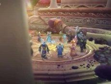魔兽世界7.2版本开场动画.mp4 视频集锦