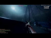 海盗船上的日常《黑色艉流》振奋人心的大海战!