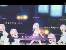 【雅聪作品】QQ飞车 舞欤车队2.3周年宣传片